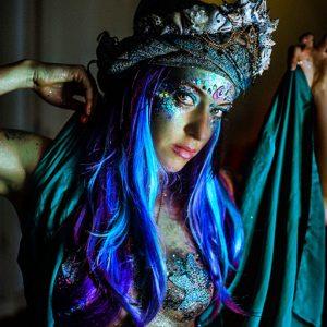 Cosmic Glitter Tribe