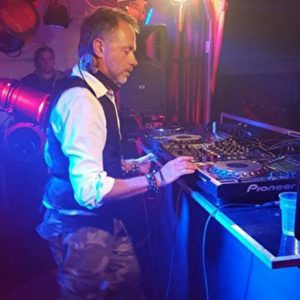 DJ Omeo