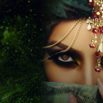 Get Inspired for 1001 Arabian Nights