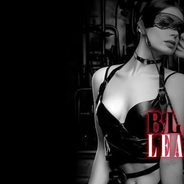 Black & Leather Party